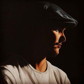 David Oharuib Melbourne Singer / Songwriter