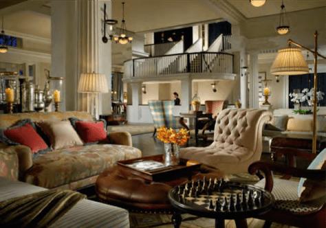 i Bedford Springs Hotel Rooms