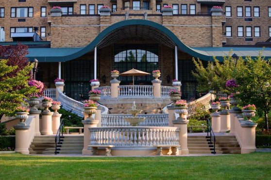 America's Historic Hotels by Collette Tours