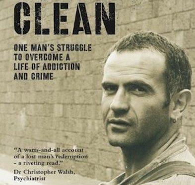 Coming Clean –  Leonard Ottone