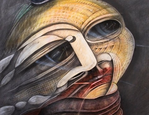 Meet the Artists – St Kilda Art Crawl launch 21, 22 & 23 Sept. 2017