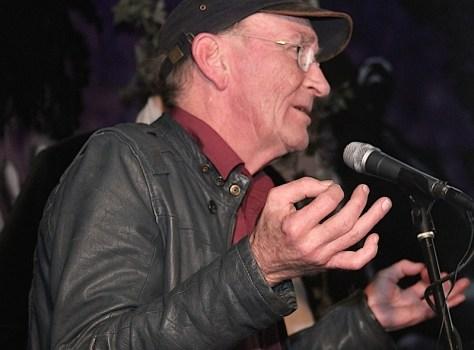 Original SKAC member Mick Pacholli in Q & A