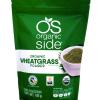 Wheatgrass Orgánico