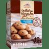 Galletas Integrales con chispas de chocolate sin azúcar