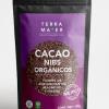 Cacao Nibs Orgánicos Certificados