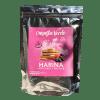 Harina Para Hot Cakes o Waffles Vegana y Libre de Gluten