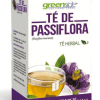infusión Herbal de Passiflora