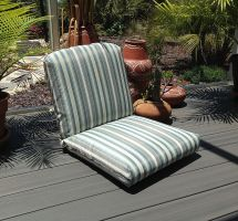 cushions casualine-palm casual