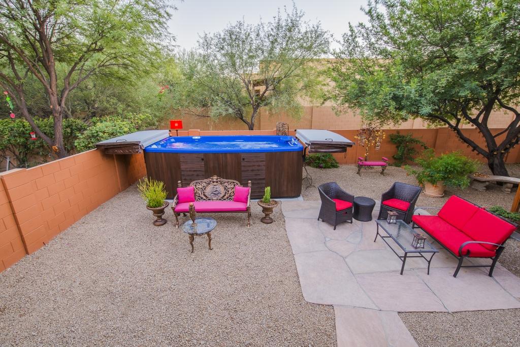 above ground spas gallery patio pools