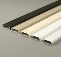 Aluminum Extrusions - Patio Products