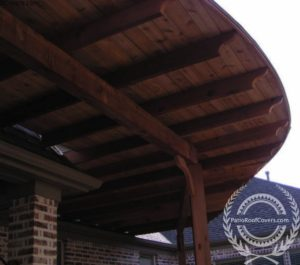 flat low pitch roofs patio roof covers