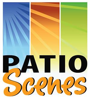 patio scenes outdoor privacy screen