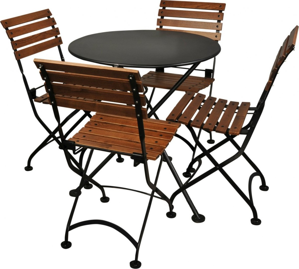 French Bistro Chair Furniture Designhouse Folding French Bistro Chairs