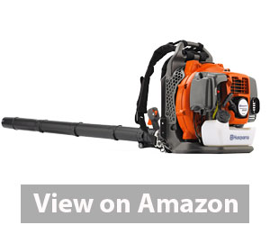 Husqvarna 965877502 350BT Backpack Leaf Blower Review