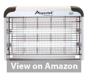 Best Bug Zapper - Aspectek Bug Zapper Electric Indoor Review
