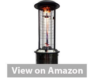 Best Patio Heater - Lava Heat Italia LHI-MILANO-36BTU-GM-LP Patio Heater Review