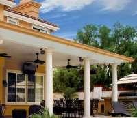 Patio Covers & Sunrooms, Showroom in Orange, CA - Patio ...
