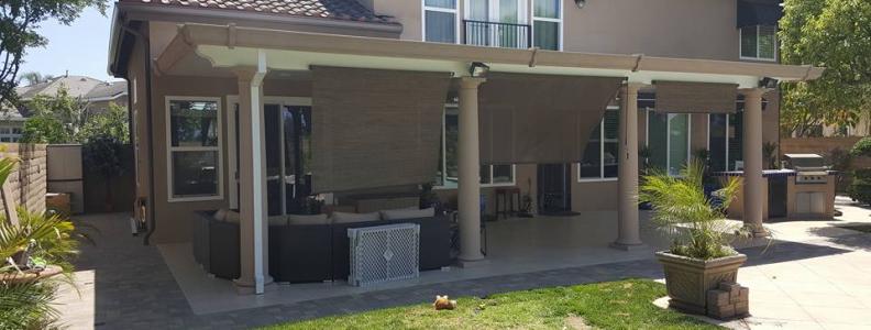 elitewood patio covers in oc