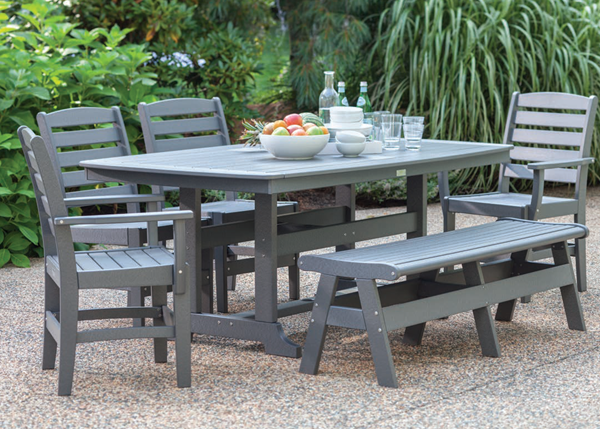 Quality Outdoor Furniture NJ