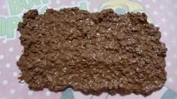 קרוסטיון ללא גלוטן, עם נוטלה ופצפוצי אורז