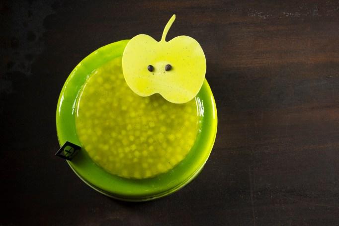 תפוח. צילום: אנטולי מיכאלו לדנון