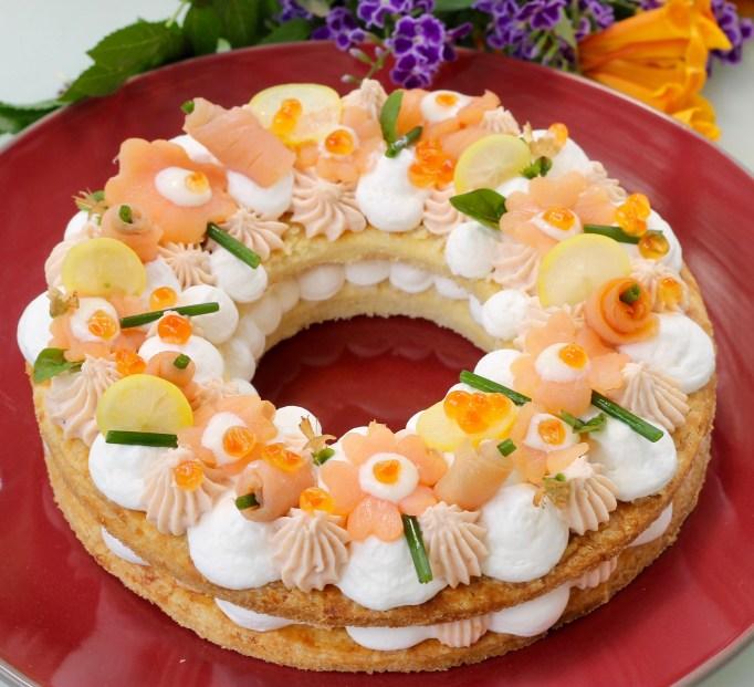 עוגת המספרים