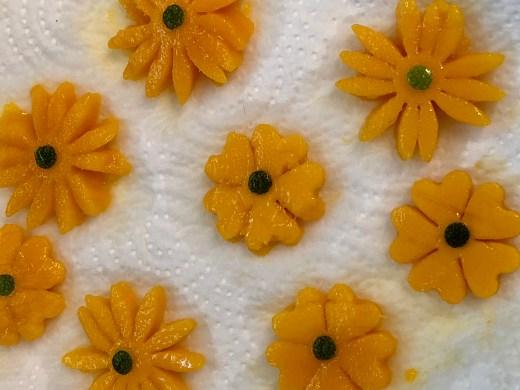 פרחי מנגו