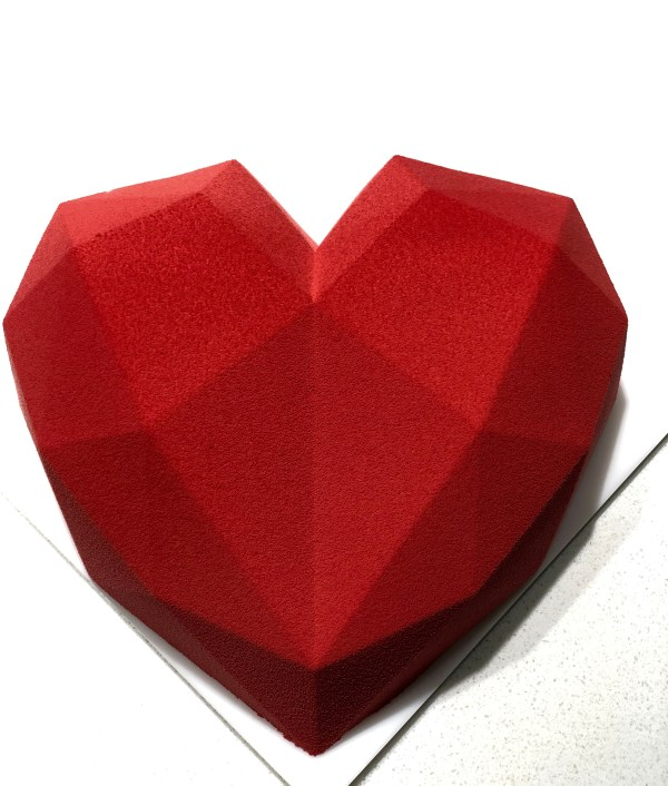 HEART by Dinara Kasko