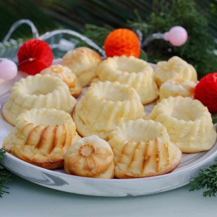 סירניקי - מאפה גבינה אוקראיני