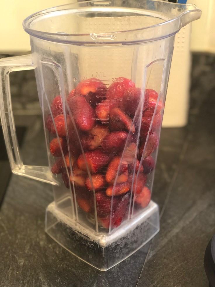 תותים למחית