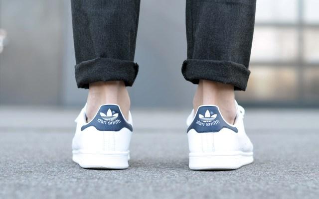 Adidas Stan Smith Sneaker white