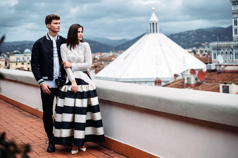 patkahlo fashiioncarpet rochas skirt