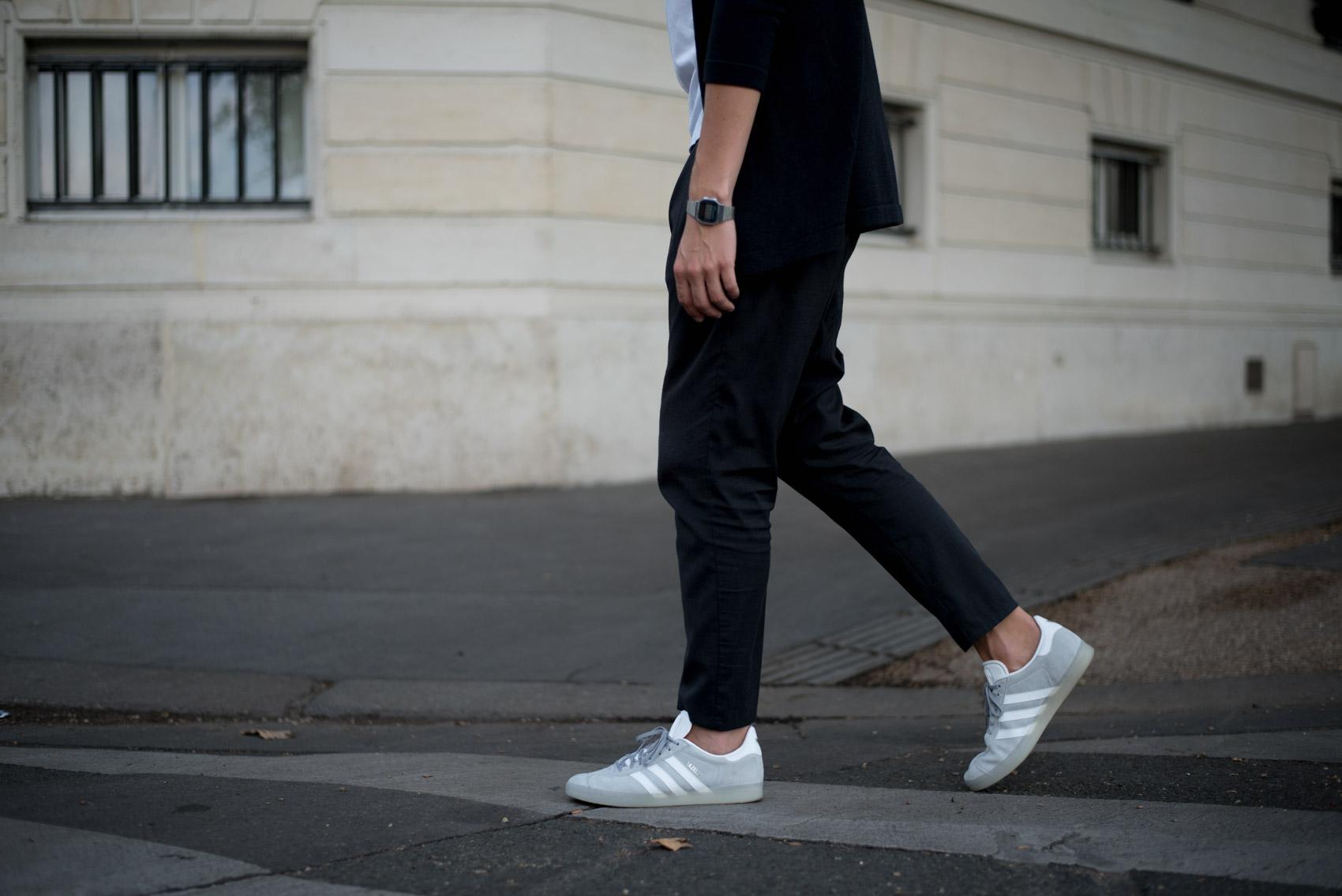 Trend Sneaker: adidas originals Gazelle