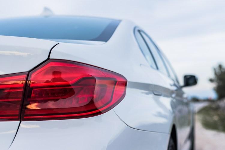 der neue BMW 5er 7