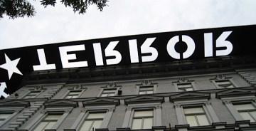 Budapest Hungary Terror Museum
