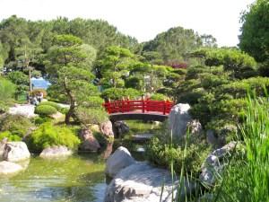 Monte Carlo Japanese Garden