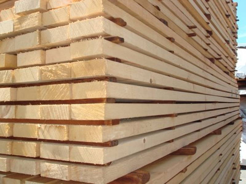 Hemlock  Patrick Lumber