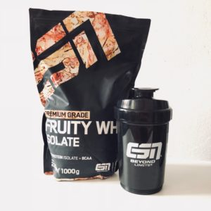 ESN Fruit Whey Isolate