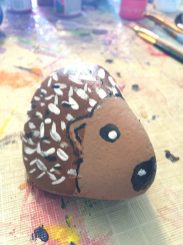 Hedgehog Rock