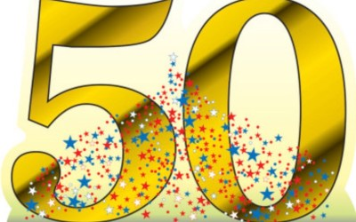 Have I Learned Anything? Confessions of a 50 year old