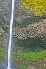 Basalt & Waterfall