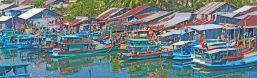 Phu Quoc Fishin gfleet