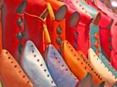 Shoes, Marrakech lll