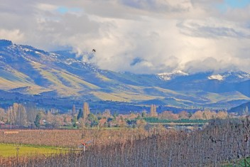 Cascade Foothills & Orchards, Rogue Valley