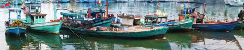 boat pano Phu Qouc