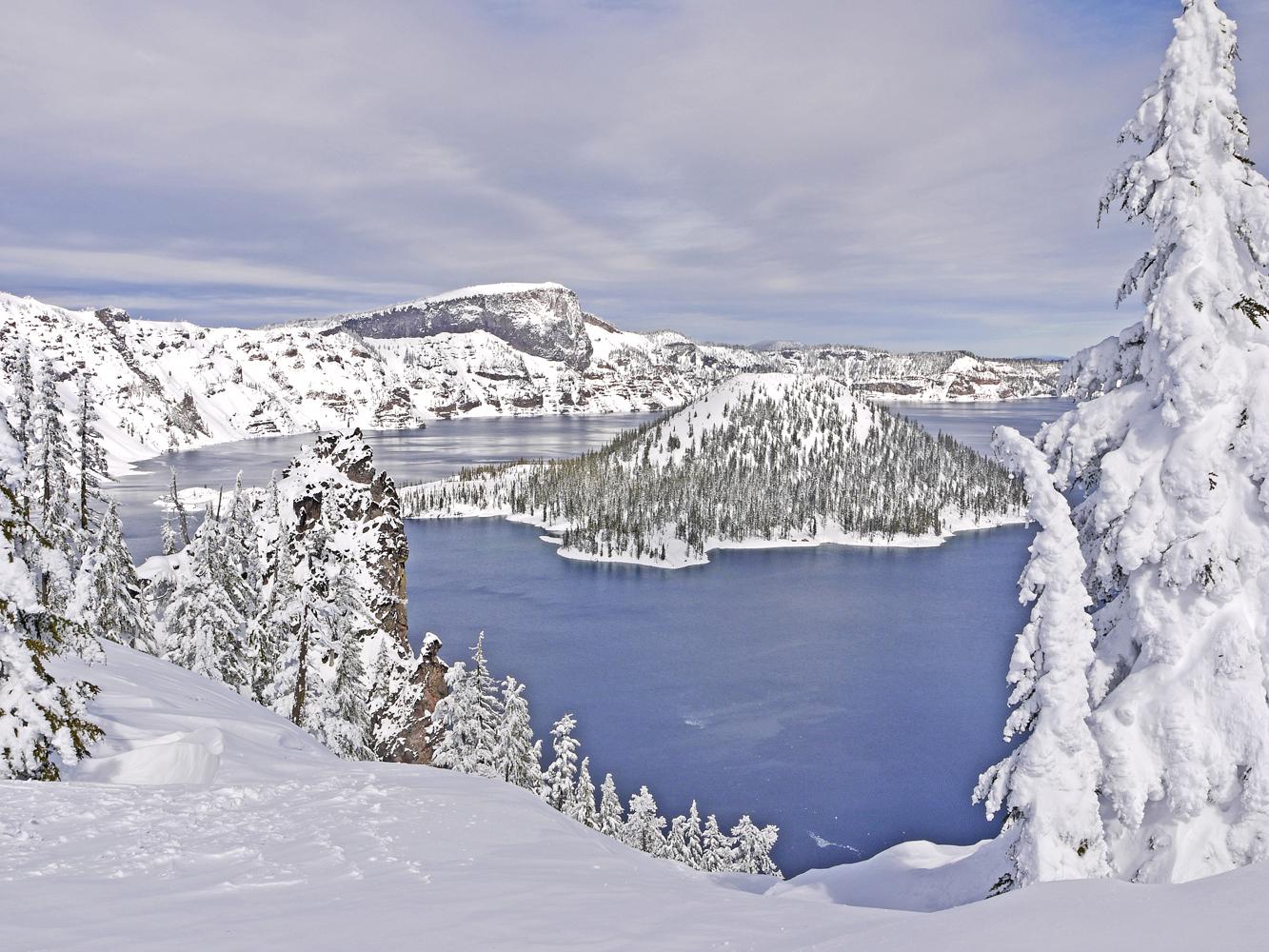 Crater Lake California To Bella Vista Travel Time