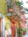 guanajuato balcony stores hdr copy