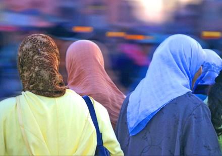 modern Islam copy