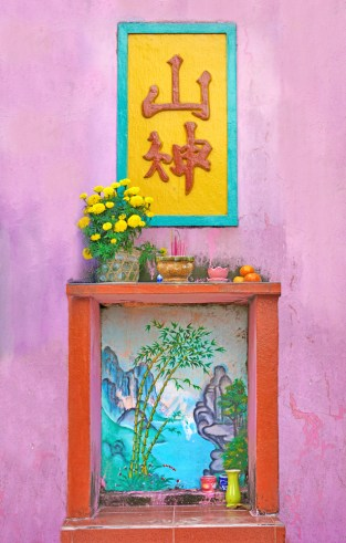 pagoda phu qouc marigolds larger