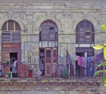 Life, Havana